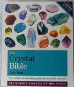 The Crystal Bible 1 by Judy Hall