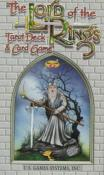 Lord of the Rings Tarot Deck by Terry Donaldson