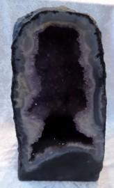 Natural Amethyst Crystal Cave